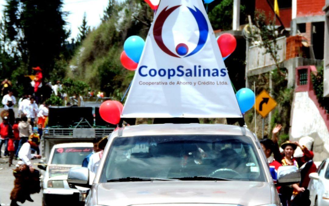 Carnavales Salinas 2020